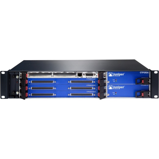 Juniper CTP2024-DC-02 from ICP Networks