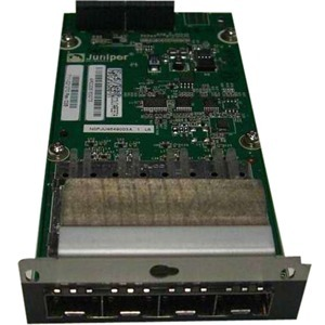Juniper EX-UM-4SFP from ICP Networks