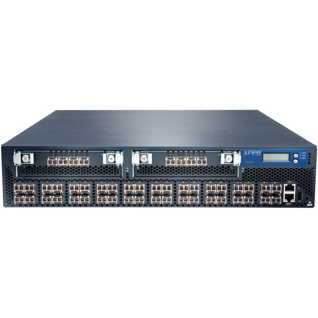 Juniper EX4500-40F-VC1-DC from ICP Networks
