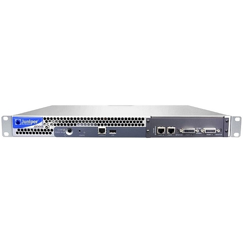 Juniper J2300-1E2FEL-S-AC-UK from ICP Networks
