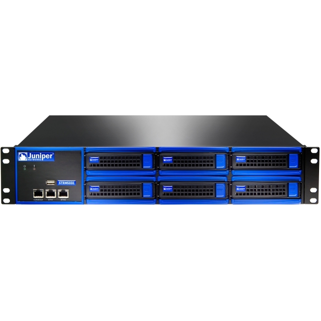 Juniper JA-STRM5000-A2-BSE from ICP Networks