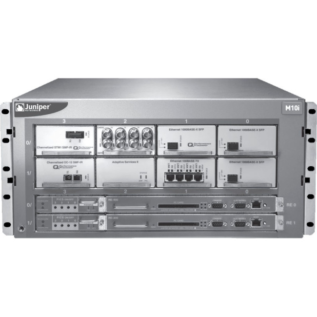 Juniper M10IE-DC-RE1800-B from ICP Networks
