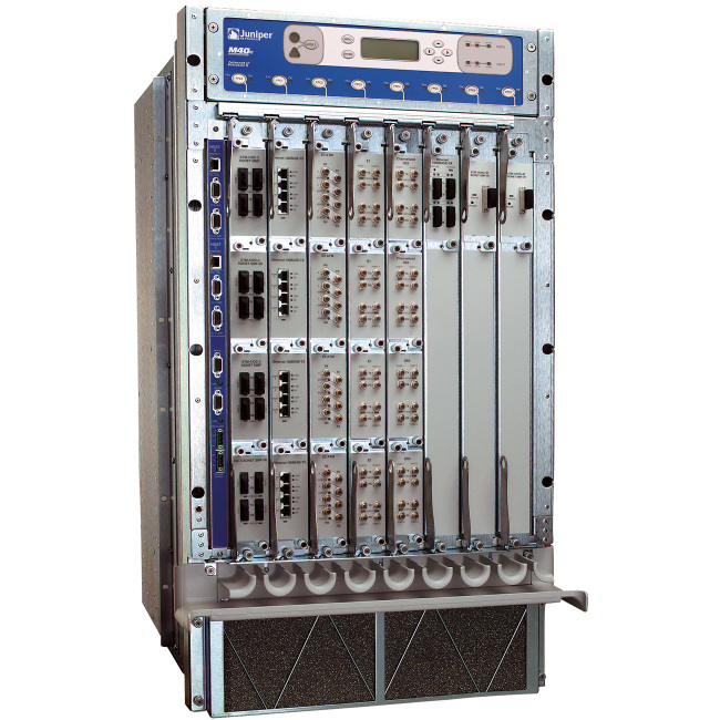 Juniper M40eBASE-AC from ICP Networks