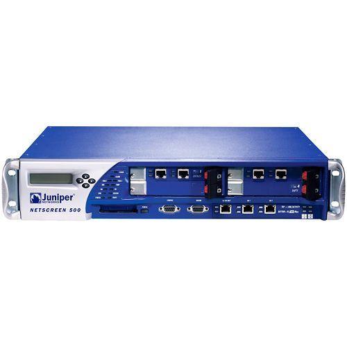 Juniper NS-500ES-FE1-AC from ICP Networks