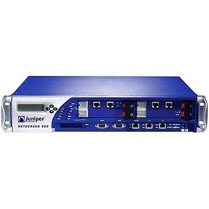 Juniper NS-500ES-FE2-AC from ICP Networks