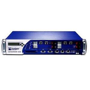 Juniper NS-500ES-GB1-AC from ICP Networks