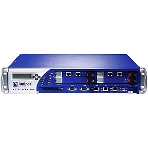 Juniper NS-500SP-GB2-DC from ICP Networks