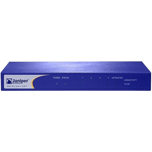 Juniper NS-5GT-015-A from ICP Networks