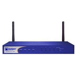 Juniper NS-5GT-025 from ICP Networks