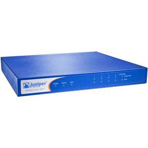 Juniper NS-5GT-031-A from ICP Networks