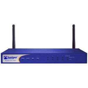 Juniper NS-5GT-038-A from ICP Networks