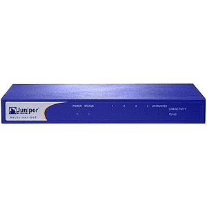 Juniper NS-5GT-101-TAA from ICP Networks