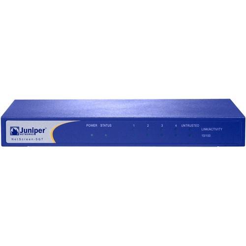 Juniper NS-5GT-108 from ICP Networks
