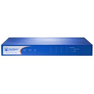 Juniper NS-5GT-115-B from ICP Networks