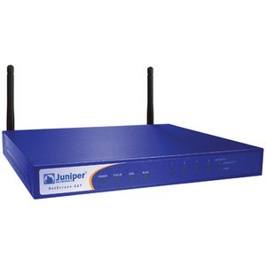 Juniper NS-5GT-133-A from ICP Networks