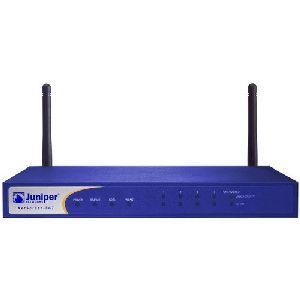 Juniper NS-5GT-135-B from ICP Networks