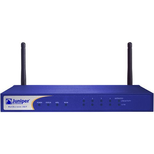 Juniper NS-5GT-138-A from ICP Networks