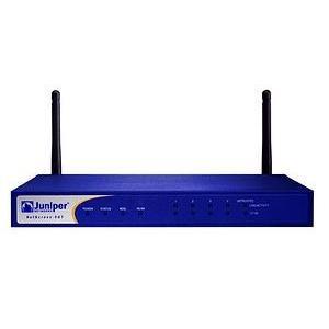 Juniper NS-5GT-221 from ICP Networks