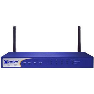 Juniper NS-5GT-231-A from ICP Networks