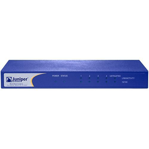 Juniper NS-HSC-105 from ICP Networks