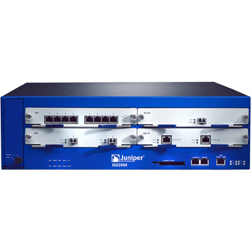Juniper NS-ISG-2000-SK1 from ICP Networks