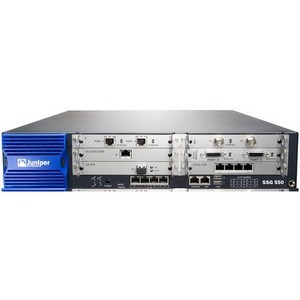 Juniper SSG-550-001-DC from ICP Networks