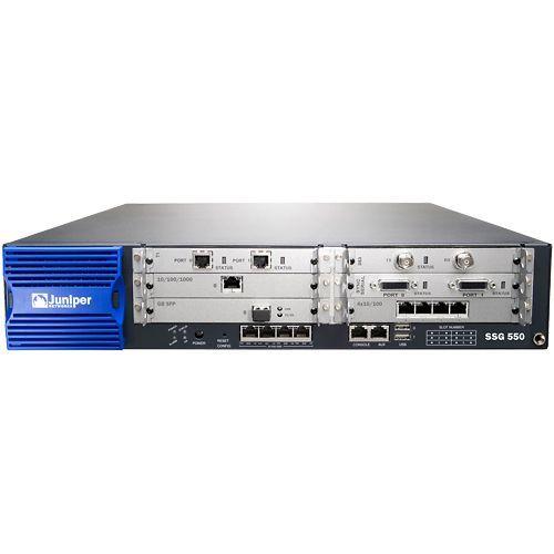 Juniper SSG-550-001 from ICP Networks