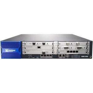 Juniper SSG-550M-SH-DC-N from ICP Networks