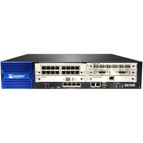 Juniper SSG-550M-SH from ICP Networks