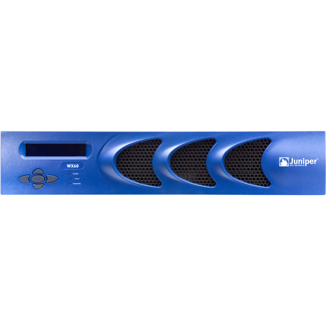 Juniper WX-60 from ICP Networks