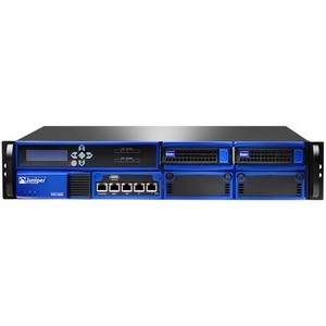 Juniper WXC-3400-A-DC from ICP Networks