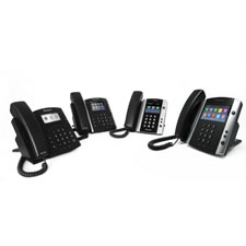 Alcatel-Lucent Handsets from ICP Networks