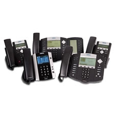Alcatel-Lucent IP Phones from ICP Networks