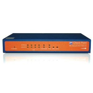 Check Point CPUTM-EDGE-XG32-ADSL-A-EU from ICP Networks