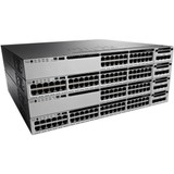 Cisco WS-C3850-24P-S from ICP Networks