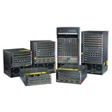 Cisco WS-C6504-E-WISM from ICP Networks