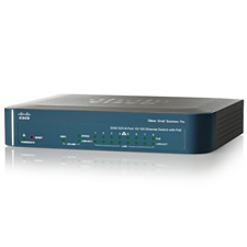 Cisco Small Business from ICP Networks