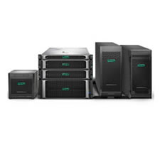 HPE Servers from ICP Networks