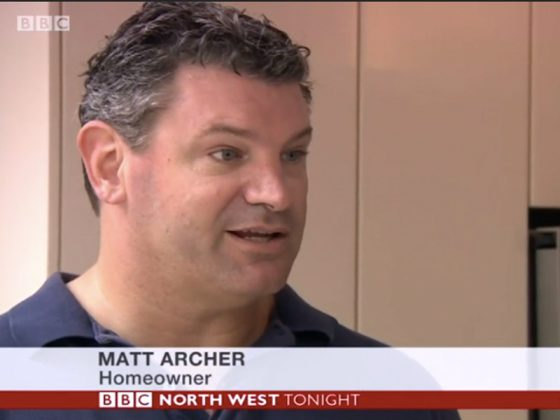 Matt-Archer-interviewed-by-BBC-North-West-on-the-flash-flooding