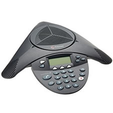 Polycom Analog and Digital Phones from ICP Networks